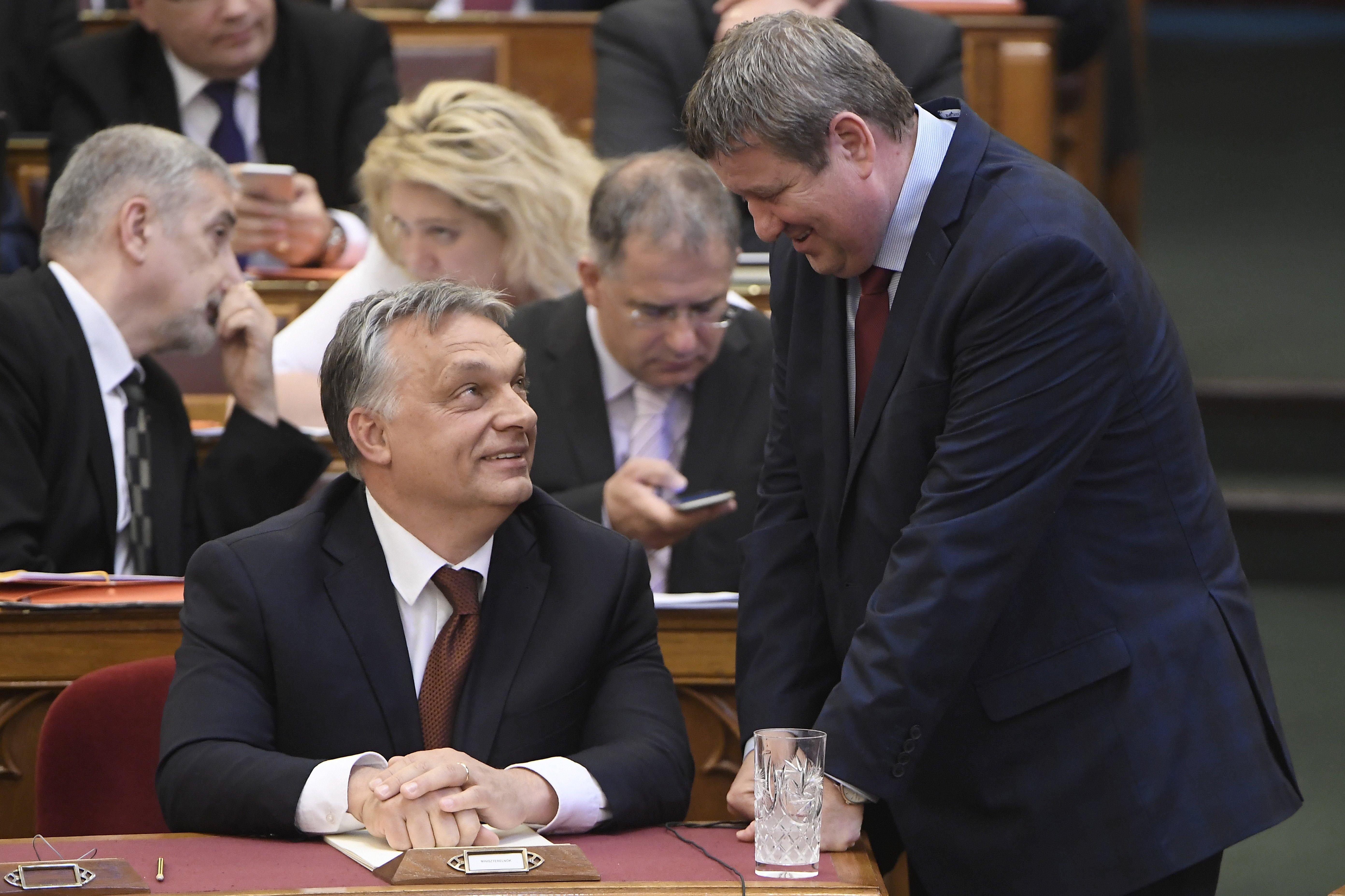 A kormány döntött: százmilliót kap a Makovecz-központ az Országvédelmi Alapból