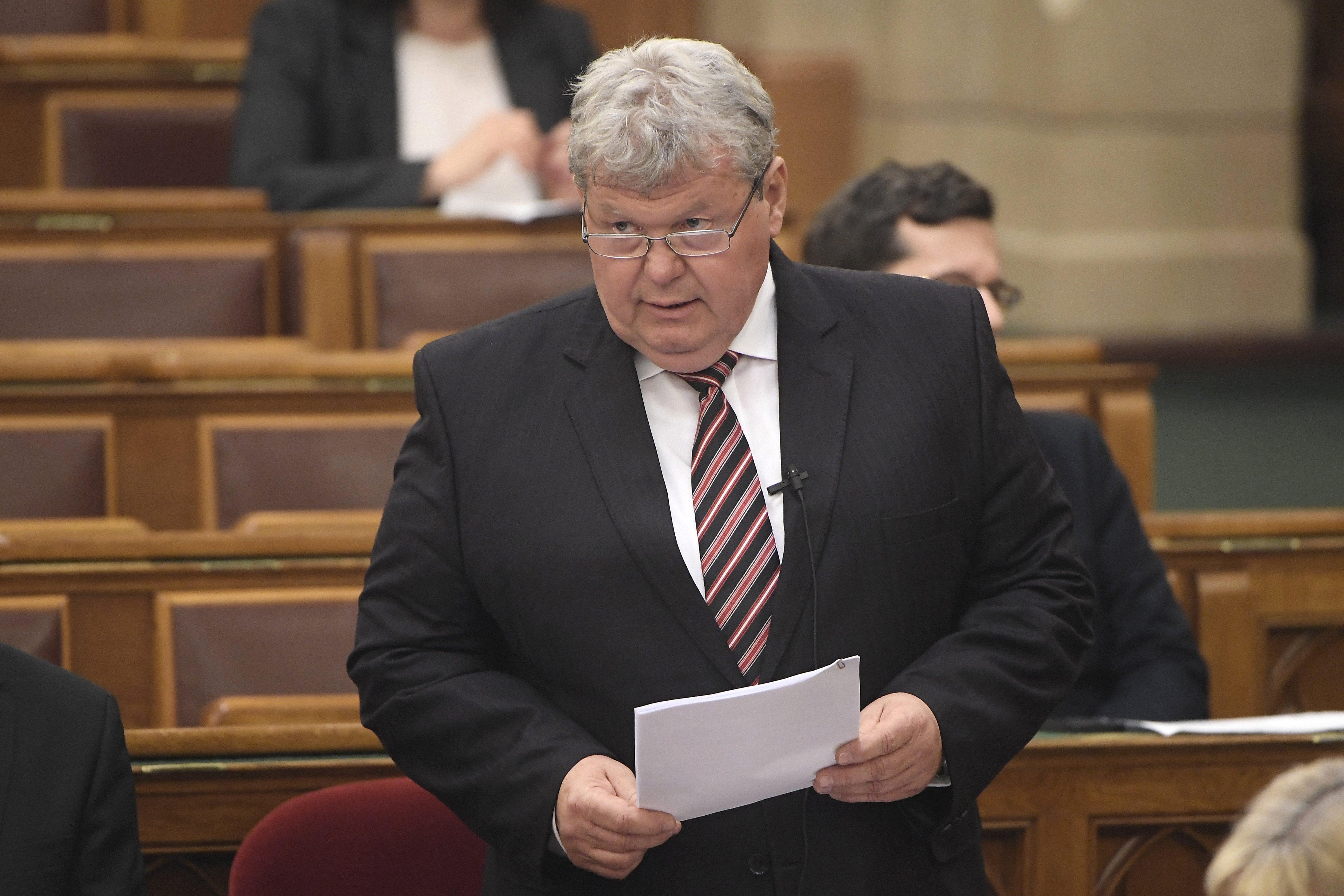 A Paks-ügyi miniszter nyitotta meg a Debreceni Egyetem tanévét