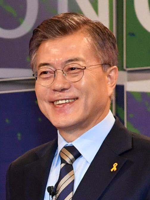 Akár Észak-Koreába is kész ellátogatni Dél-Korea új elnöke
