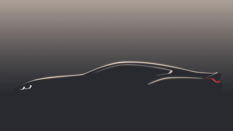 NER-győztesek figyelem: Újra jön a 8-as BMW!!!4!