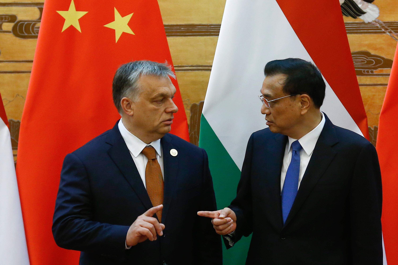Gyorsan letárgyalnák a kínai hitelt, már ősszel eldőlne, ki építi a Belgrád-Budapest vasútvonalat