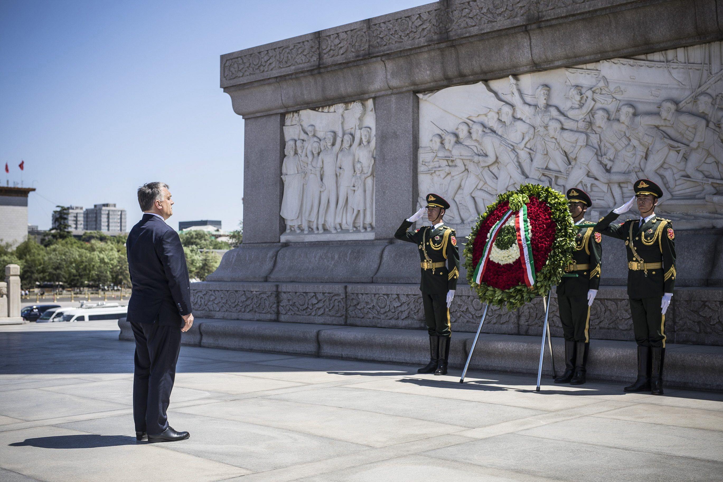 Amerika is aggódik a kínai Fudan Egyetem magyarországi terjeszkedése miatt