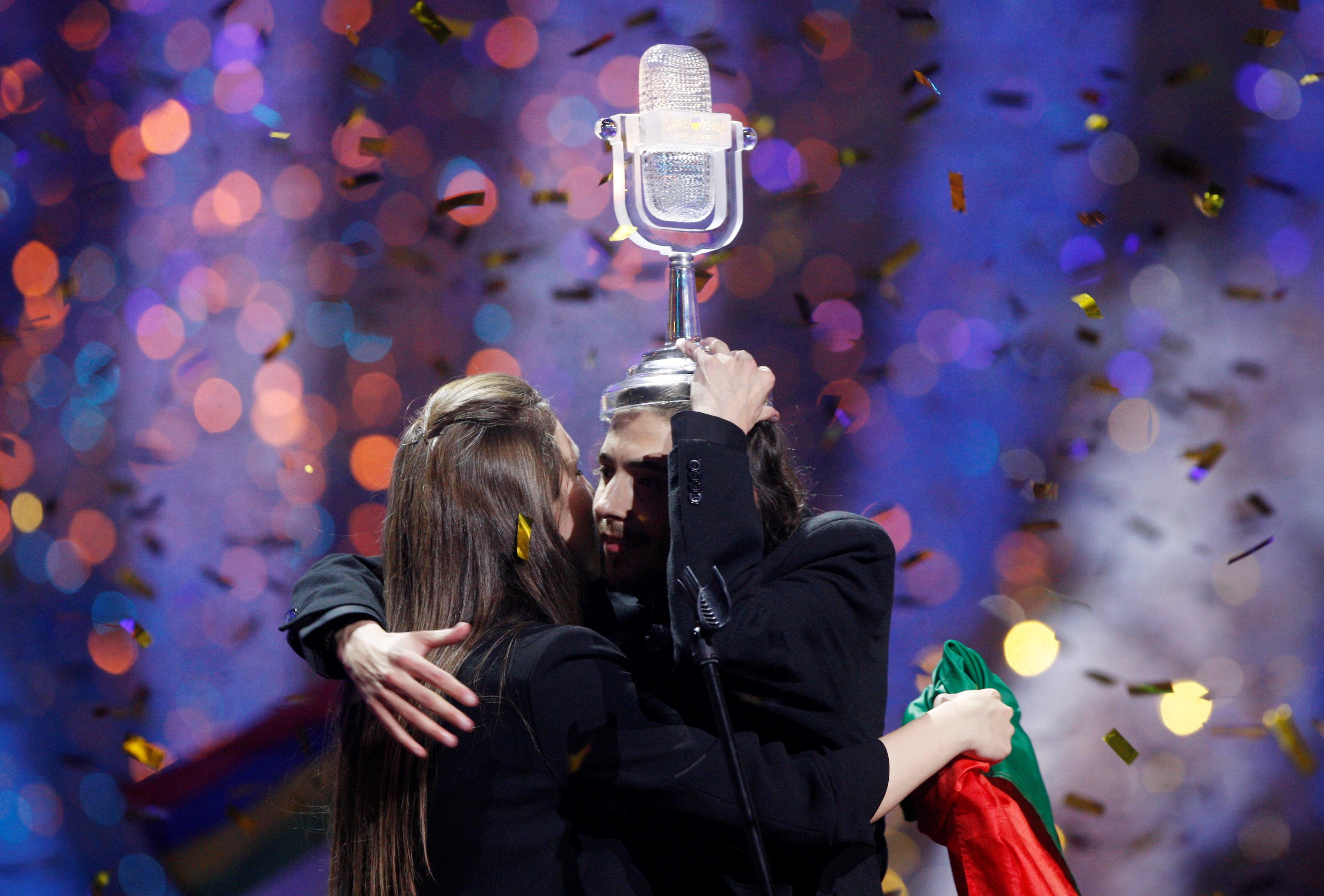 Fizetnie kell Ukrajnának, amiért nem engedte be az Eurovízióra az orosz versenyzőt, aki fellépett a megszállt Krímben