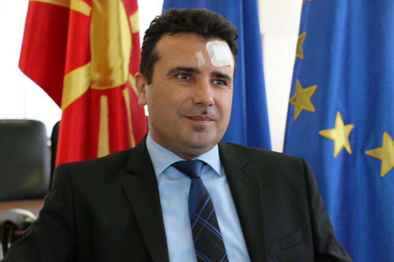 Előrehozott választásokat írt ki az észak-macedón miniszterelnök, miután az EU úgy döntött, elhalasztják a csatlakozási tárgyalások megkezdését