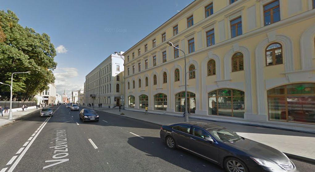 Putyin exneje dollármilliókat zsebel be évente egy moszkvai ingatlanból
