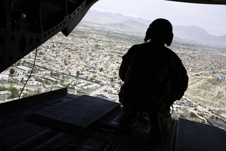 Meggyilkoltak egy német nőt, a testőrét lefejezték Kabulban
