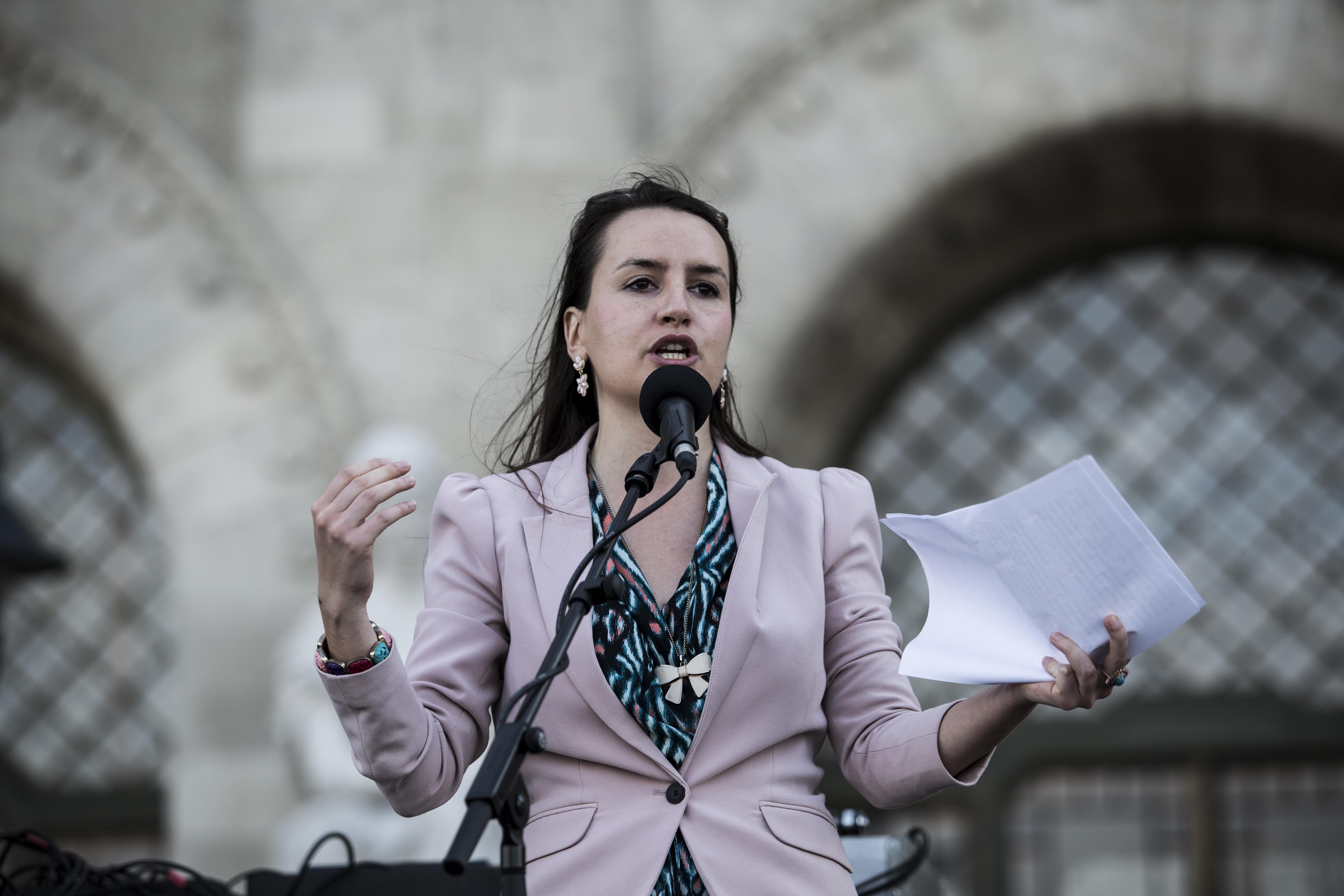 Lukácsi Katalin, kilépett KDNP-s: A Fidesz nem keresztényi