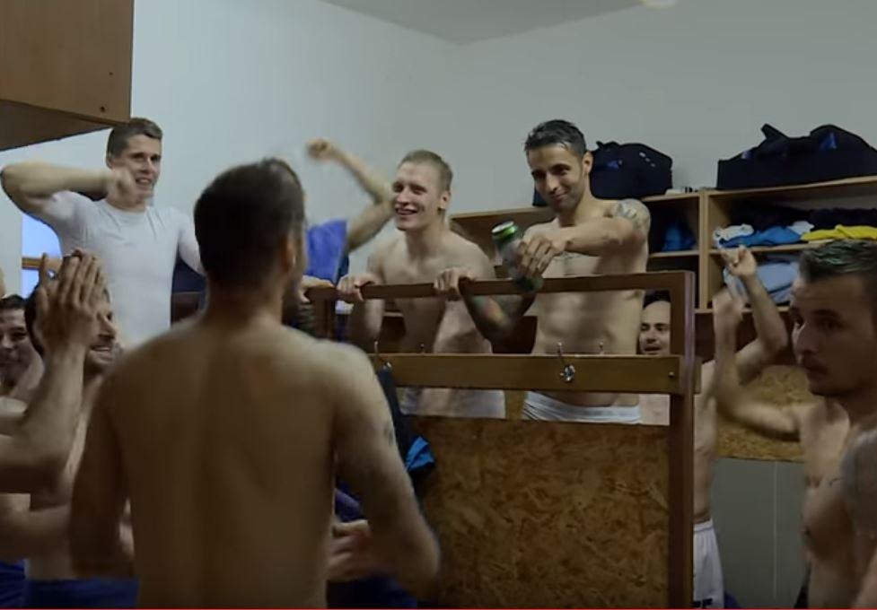 Az utánpótlásnevelés legnagyobb dicsőségére a Puskás Akadémia máshonnan vett focistákkal teljesítette a kötelező fiatalkvótát
