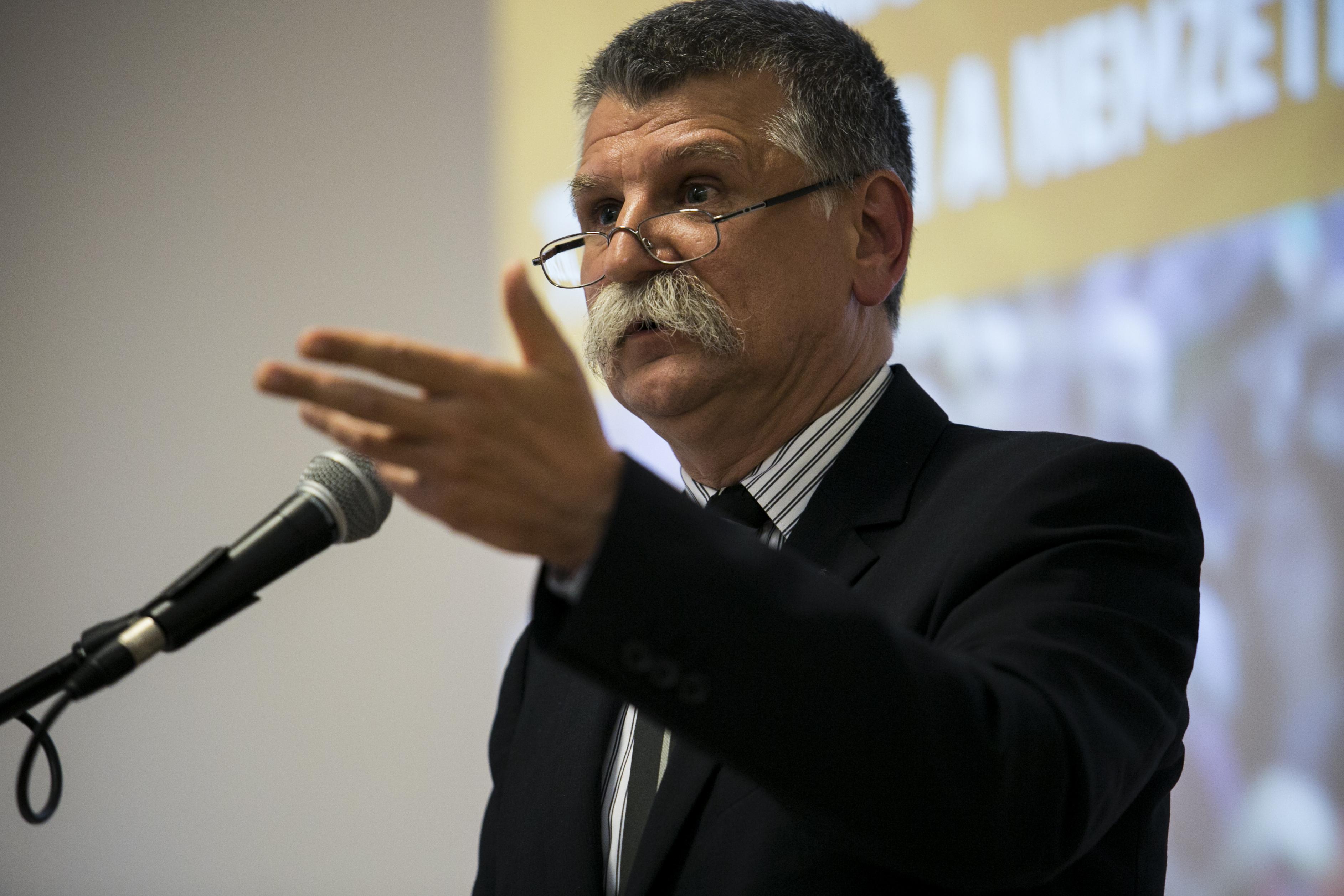 7 jogvédő szervezet érvelhet Strasbourgban Kövér László kitiltásai ellen
