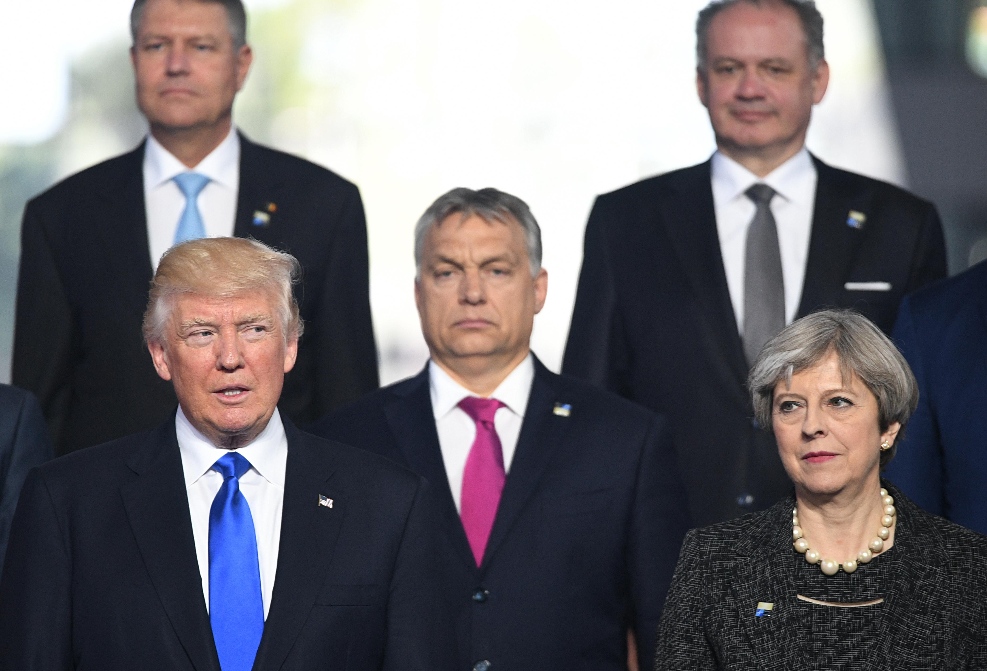 Demokrata képviselők levélben fejezték ki aggodalmukat a Trump-kormány magyarországi politikája miatt