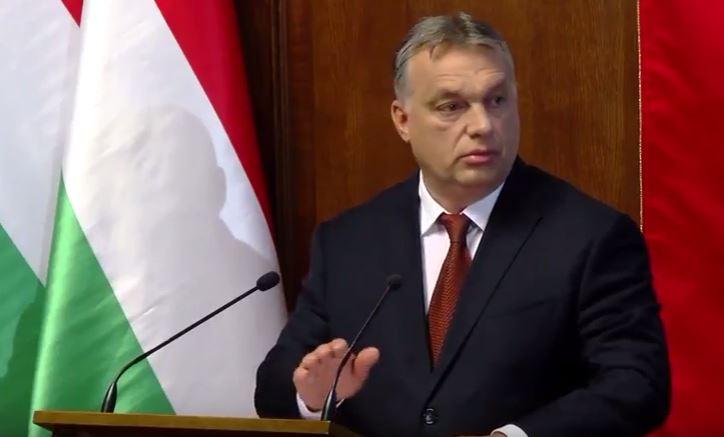 Orbán végtelenül cinikusan üzent CEU-ügyben