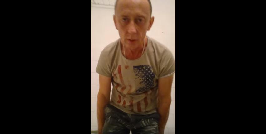 Hajdu mosógépen rodeózik egy zseniális fickó a Legjobb Ismeretlen Magyar Youtube-videón