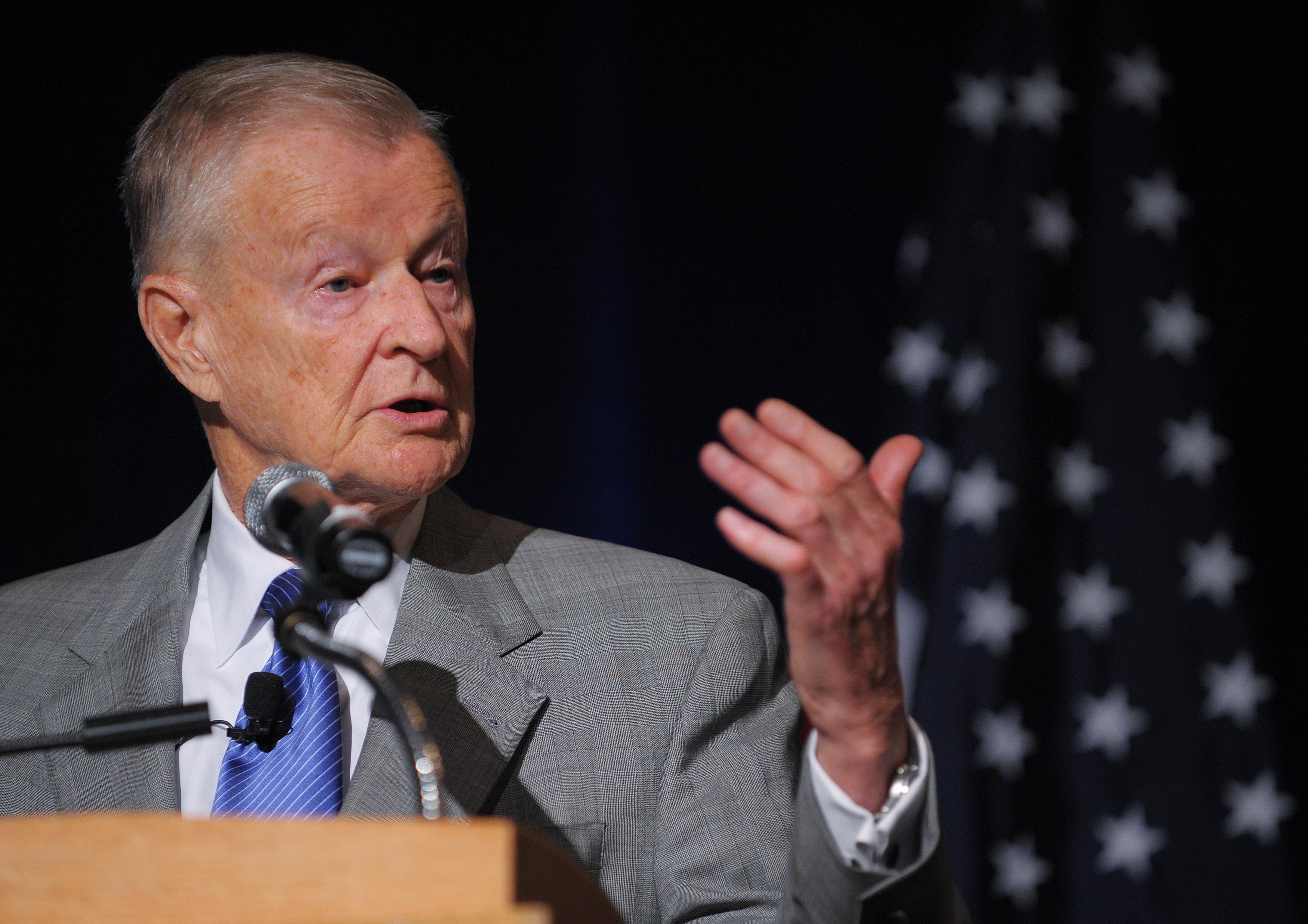Meghalt Zbigniew Brzezinski
