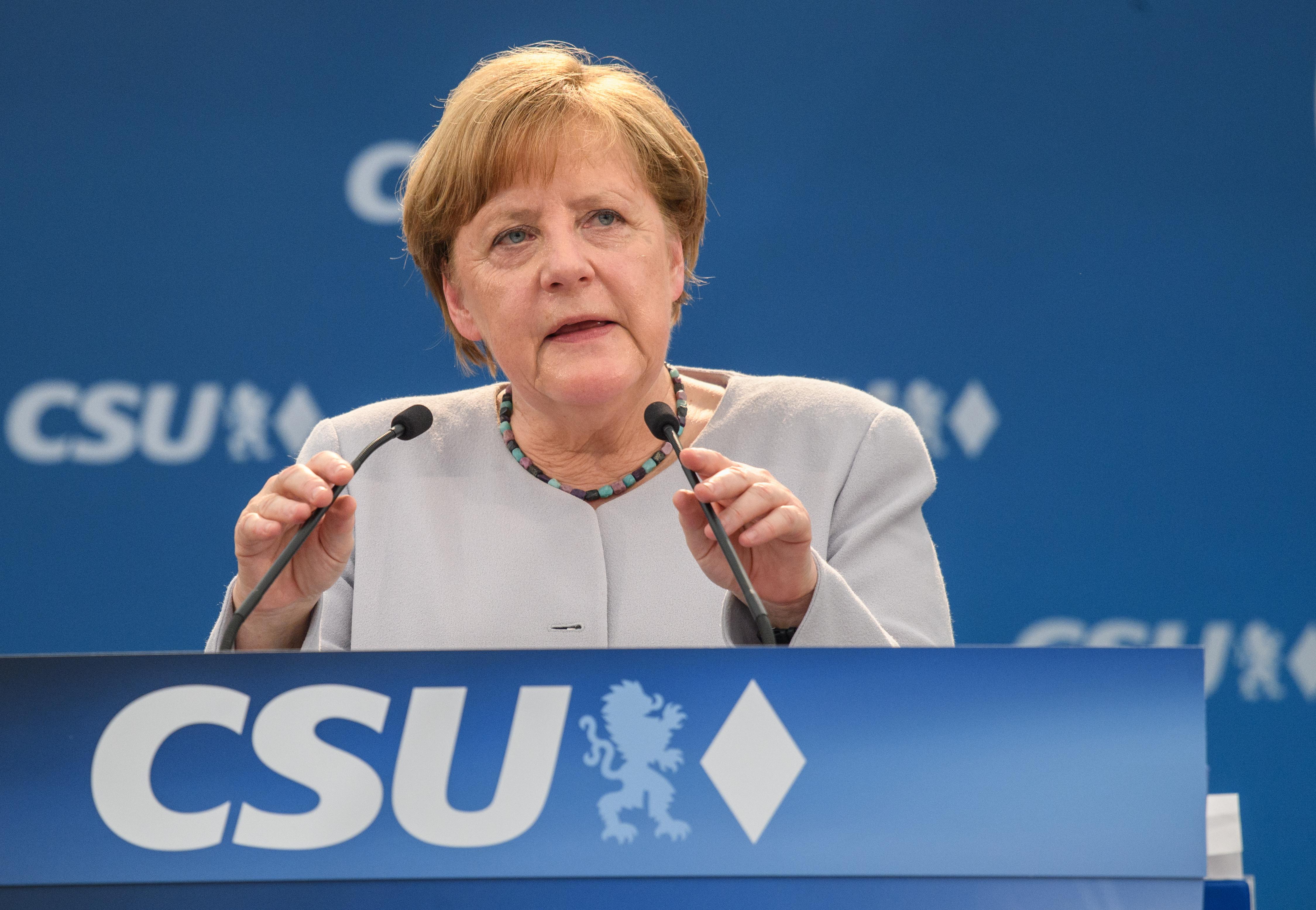 A barcelonai terrortámadás miatt visszafogottabb lesz a német választási kampány