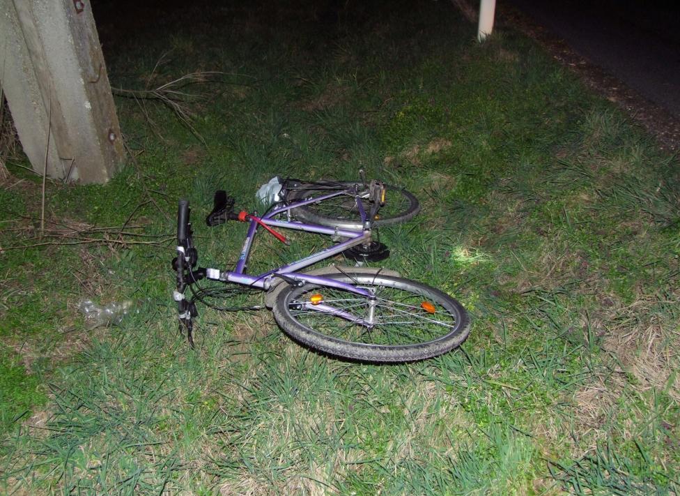 Eladta az anyjától kölcsönkapott biciklit, de miután az anyja leszidta, visszalopta a bringát