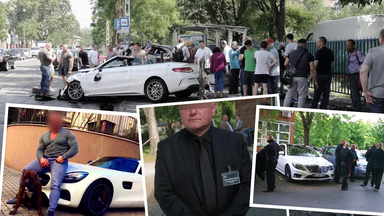 Mit keresett a Dózsa György úti Mercedes sofőrjének embere Rogán Antal csepeli konzultációs fórumán?