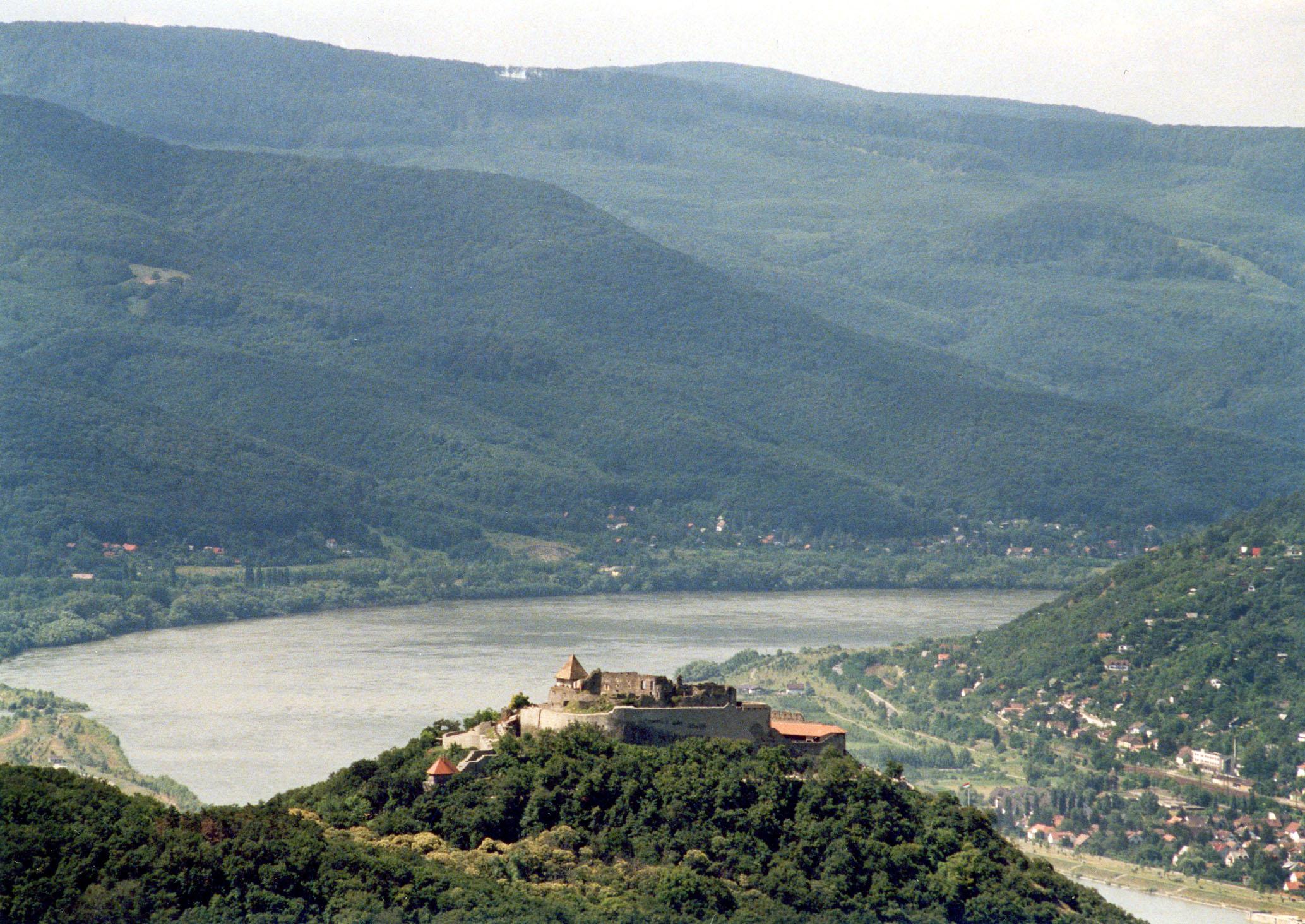 EU-s pénzből javítanák a Duna hajózhatóságát