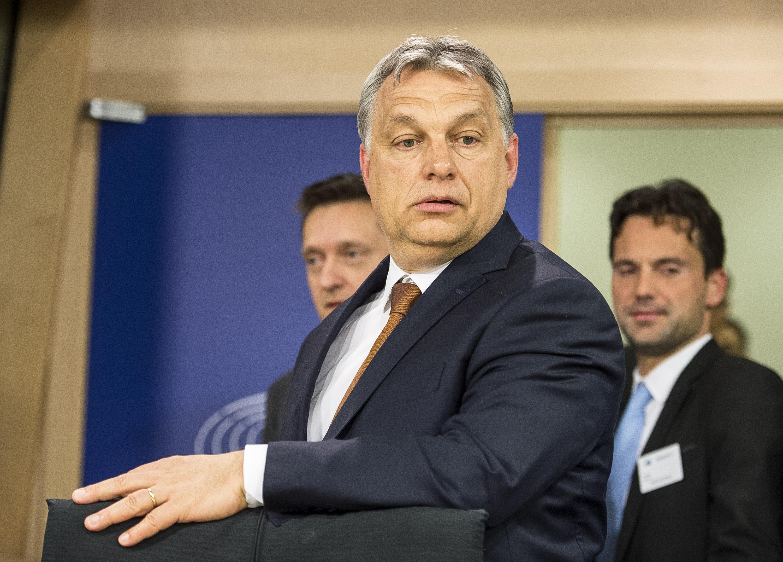 """Orbán az amerikai klímadöntésről: """"Sokkhatás alatt vagyok"""""""
