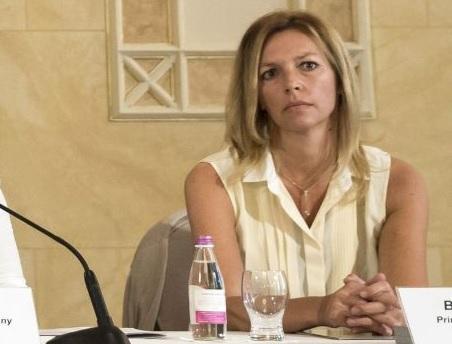 Balogh Gabriella távozott a CEMP igazgatóságából