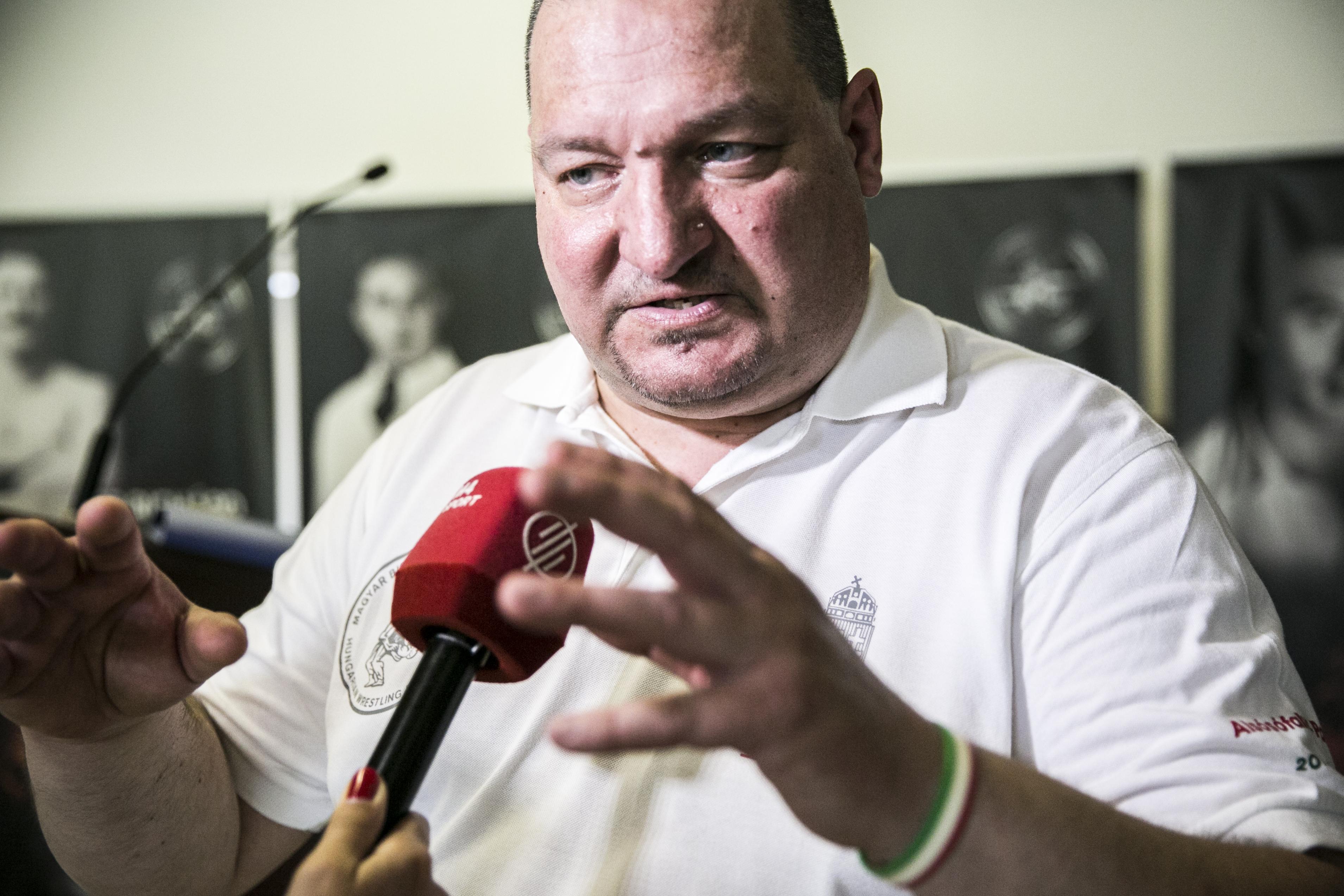 Németh Szilárd szerint a Soros által fizetett szervezetek a magyar alkotmányos rendet támadják