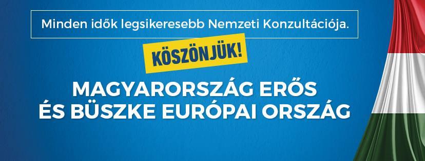 Az Együtt elkezdi átragasztani a kormány konzultációs plakátjait
