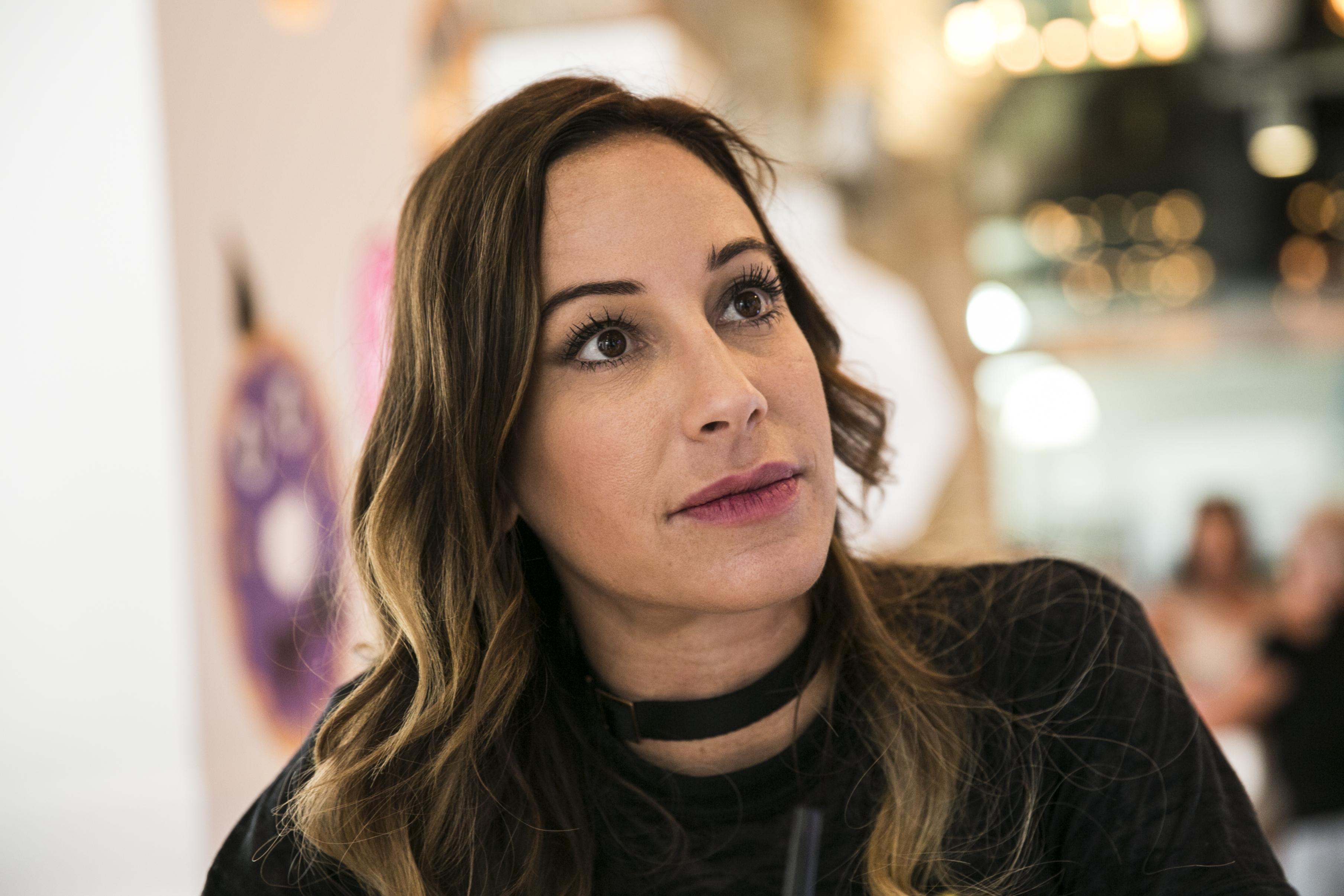 Vajna Tímea filmet készít Puskás Öcsiről