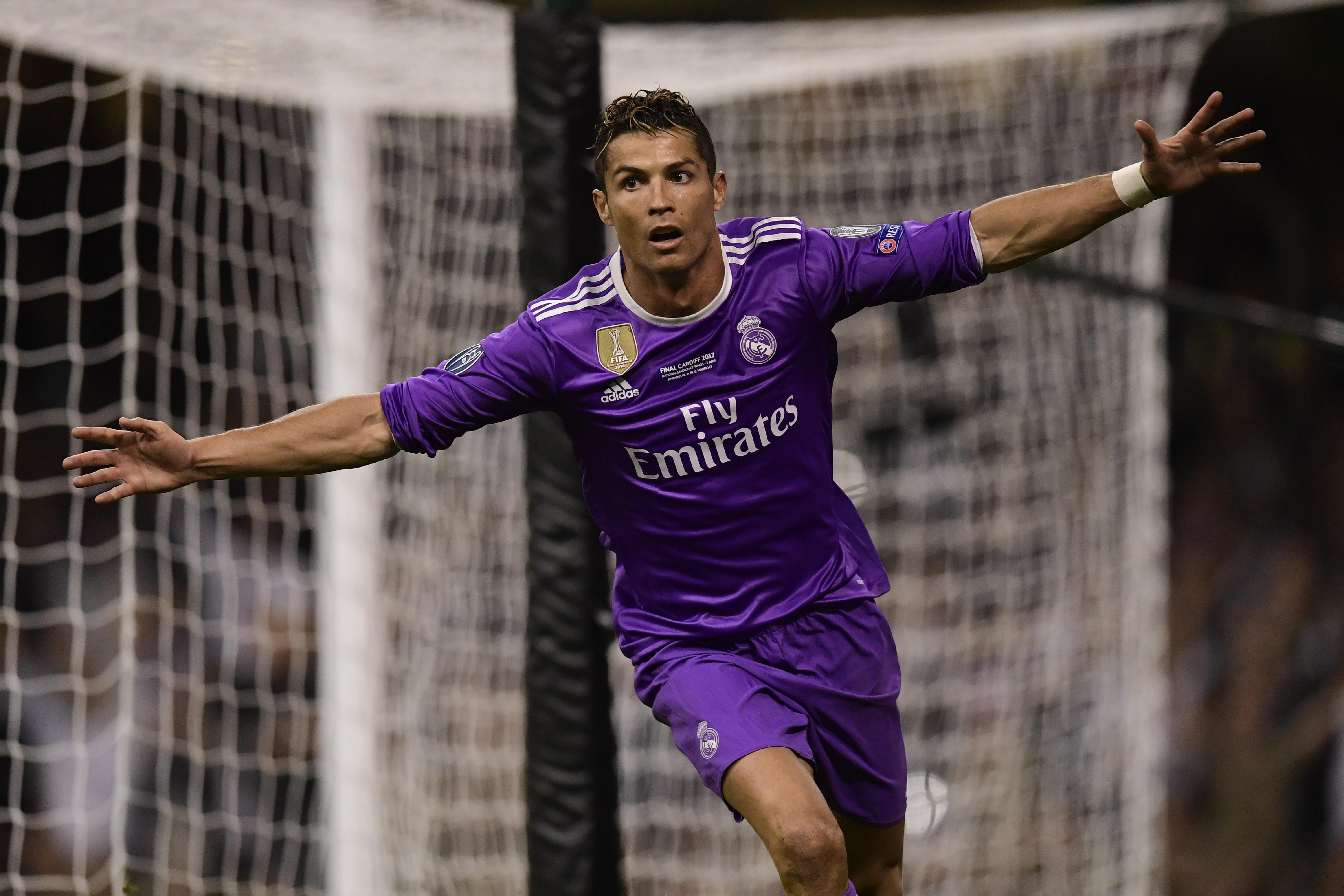 A Real lelépte a Juventust, a Madrid BL-történelem első címvédője