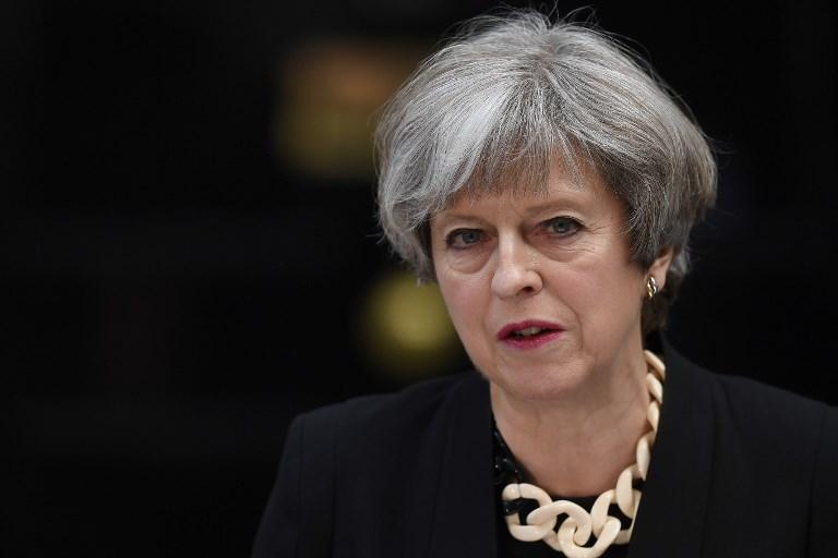 Theresa May: ha az internetszolgáltatók nem lépnek, a brit kormány blokkolhatja a szélsőséges tartalmakat