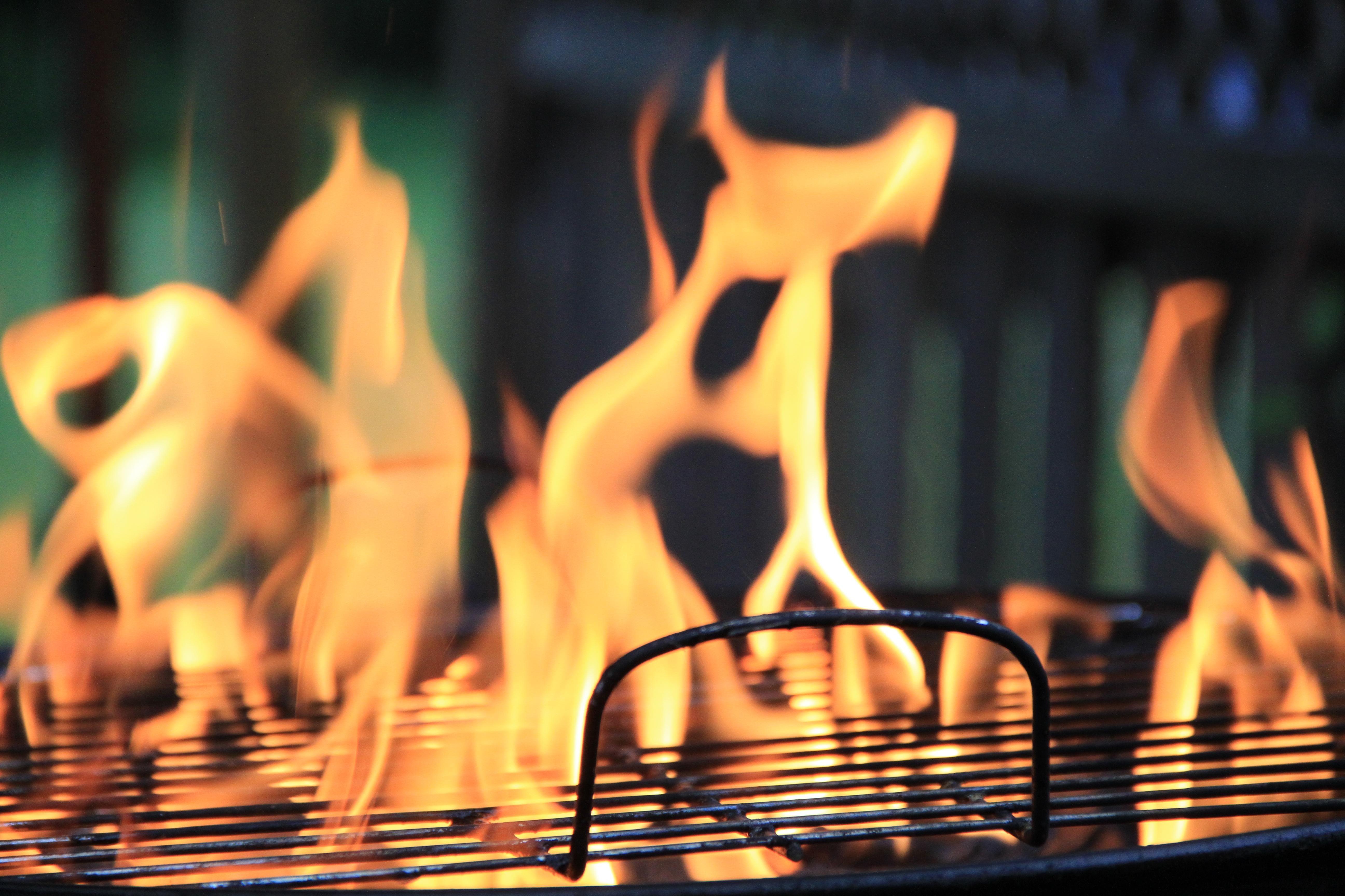 Egyre valószínűbb, hogy a grillezett hús rákot okoz