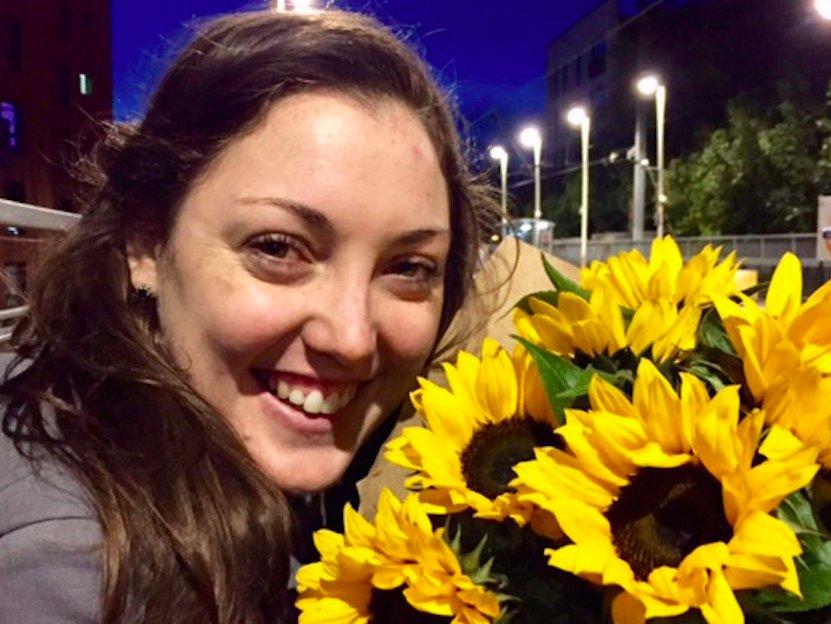 Megnevezték a harmadik londoni áldozatot: Kirsty Boden segíteni akart