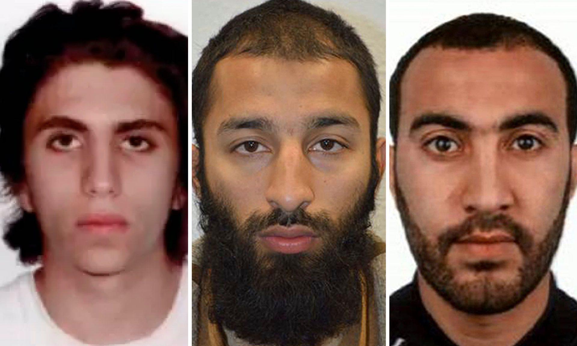 Megnevezték a harmadik londoni támadót