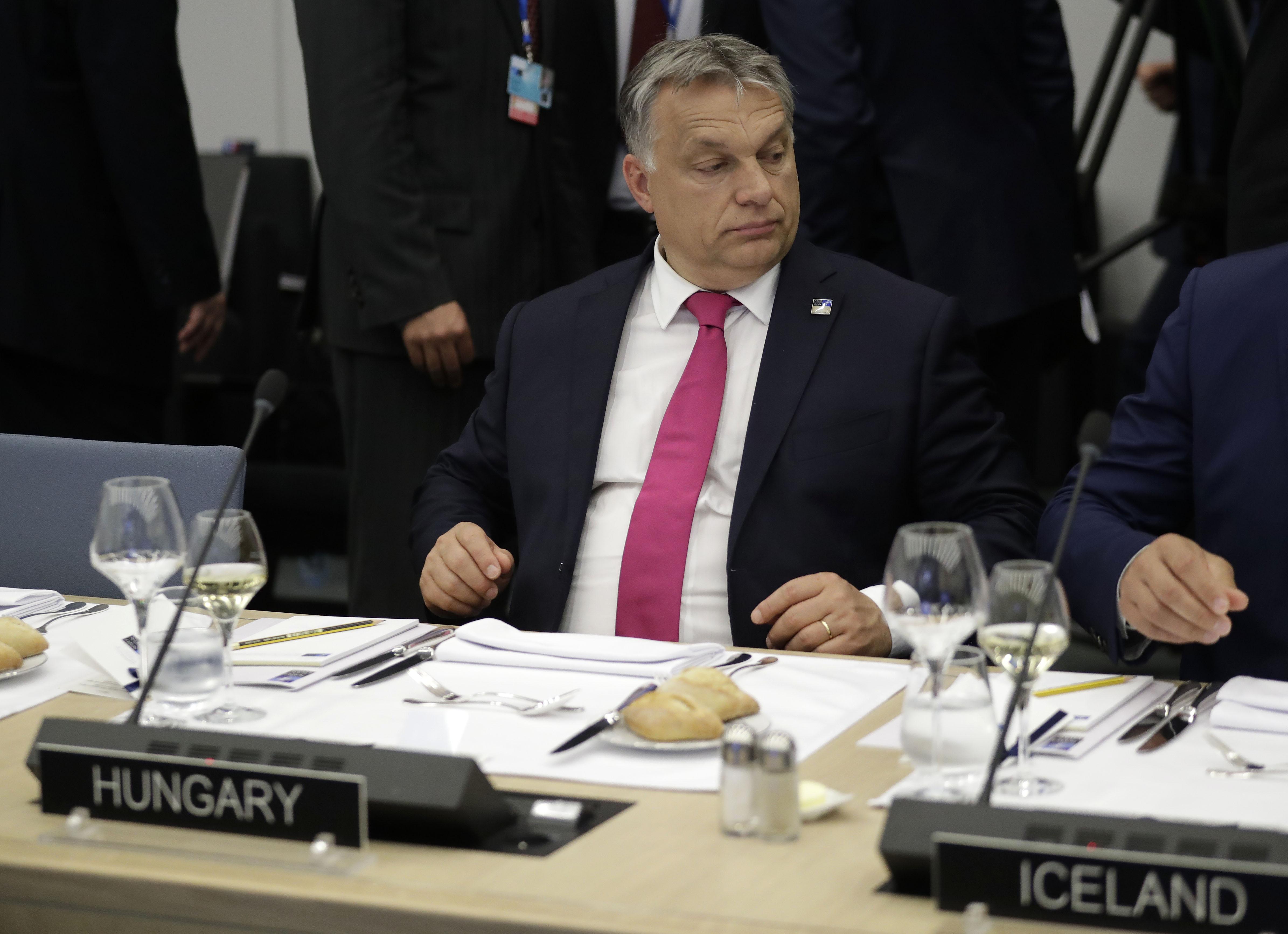 Lesz európai ügyészi hivatal, csak Magyarország nélkül