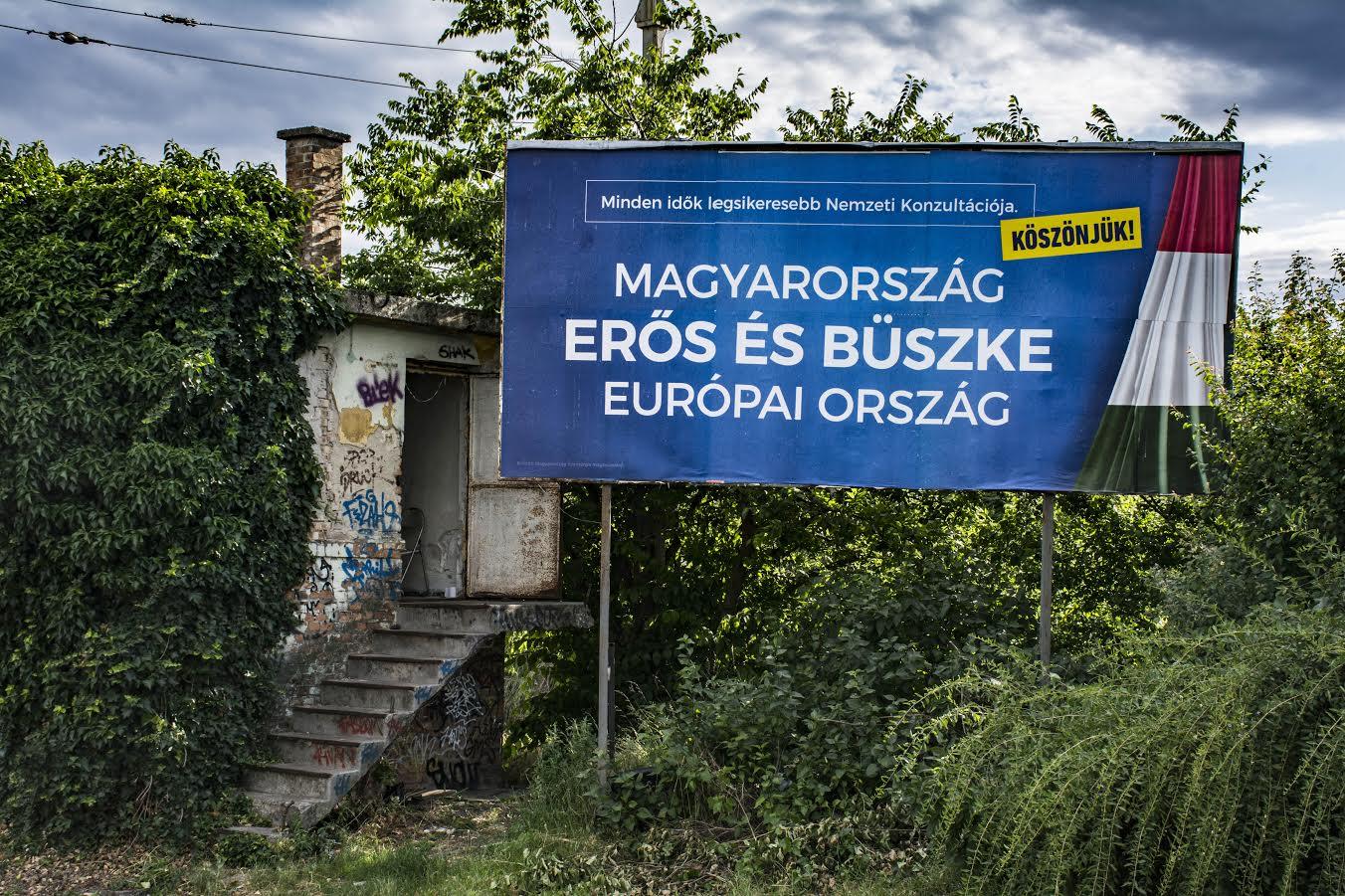 Magyarország erős és büszke európai ország, viszont az egyik legszegényebb is az EU-ban