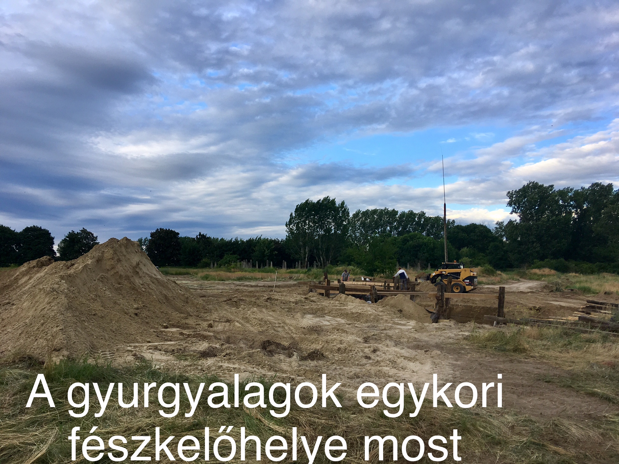 Élve temettek el kiemelten védett gyurgyalagokat Dunakeszin