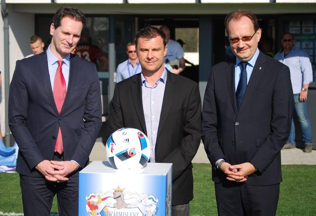 Elege lett a magyar fociból a tavasszal még új stadiont avató Kozármisleny tulajdonosának
