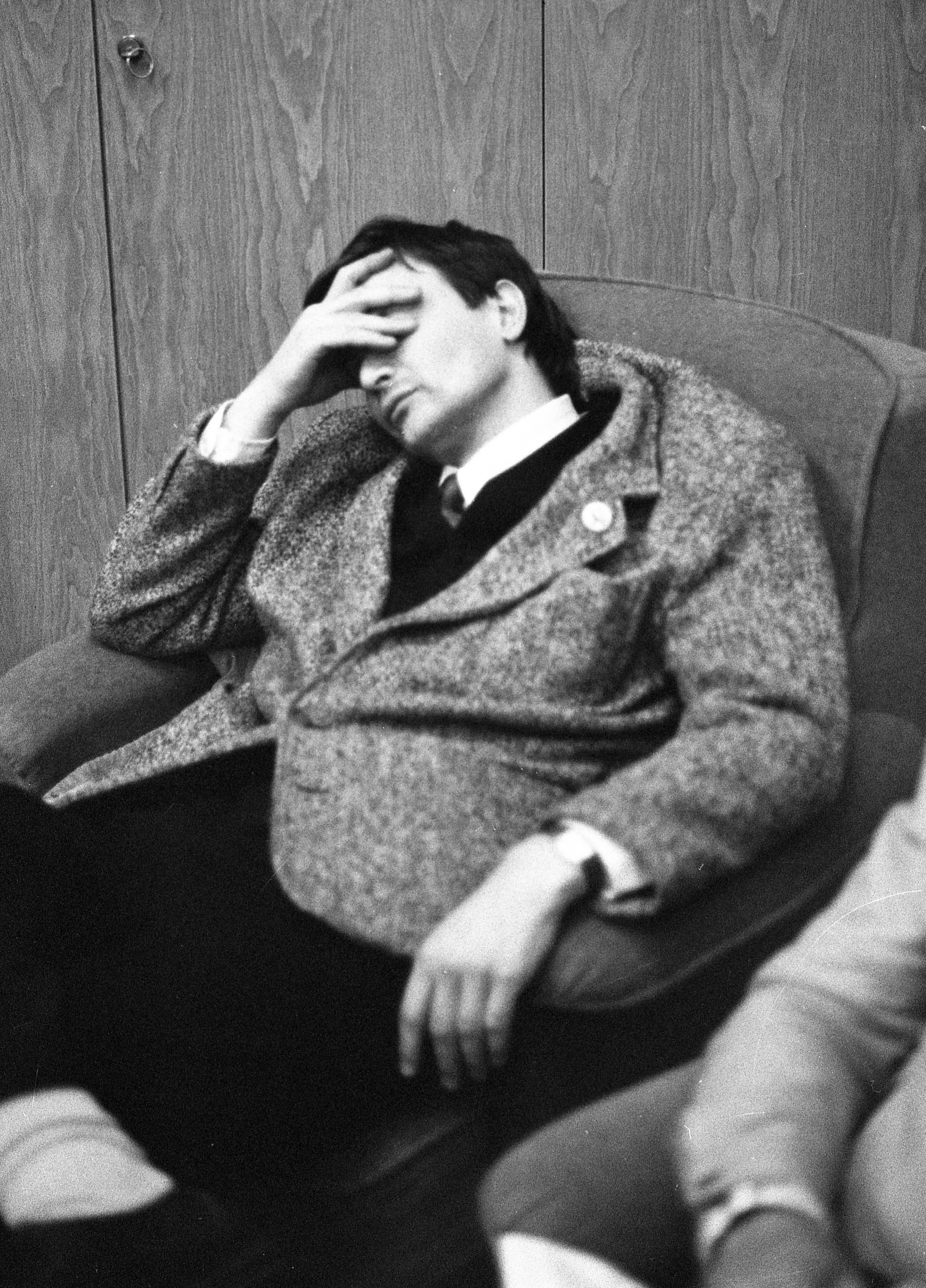 Nehéz követni a kommunista titkosszolgálat logikáját, hogy mitől lett Székes a megfigyelt Demszky Gábor fedőneve