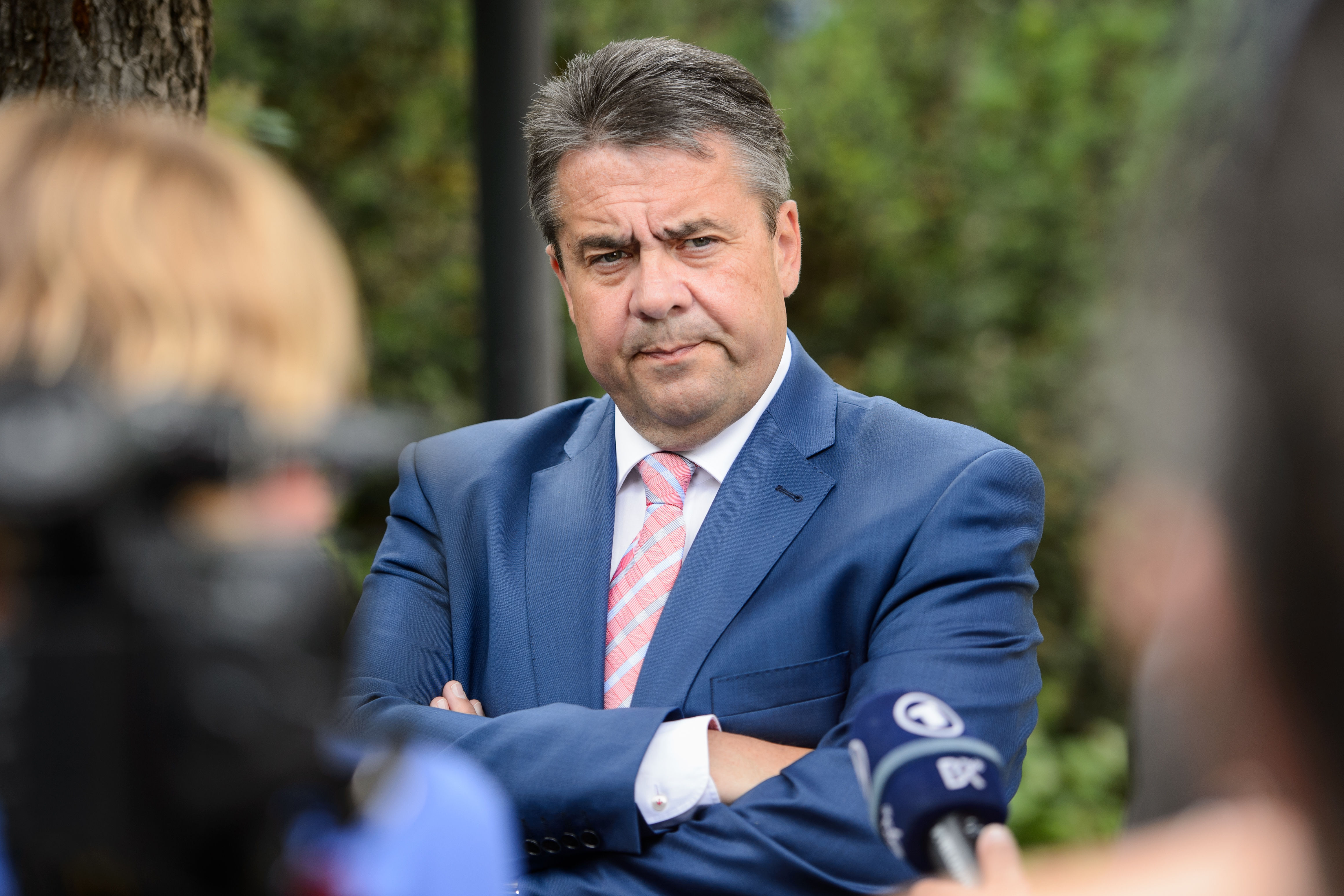 A német külügyminiszter attól tart, hogy háború lesz a Katar körüli blokádból