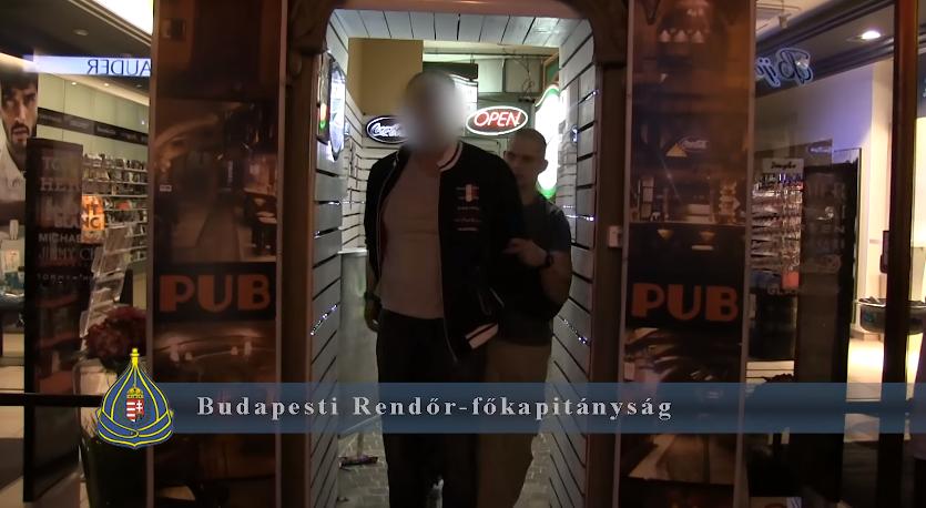Előzetes letartóztatásban a gulyáslevesekért negyedmilliót számlázó Váci utcai hely két üzemeltetője