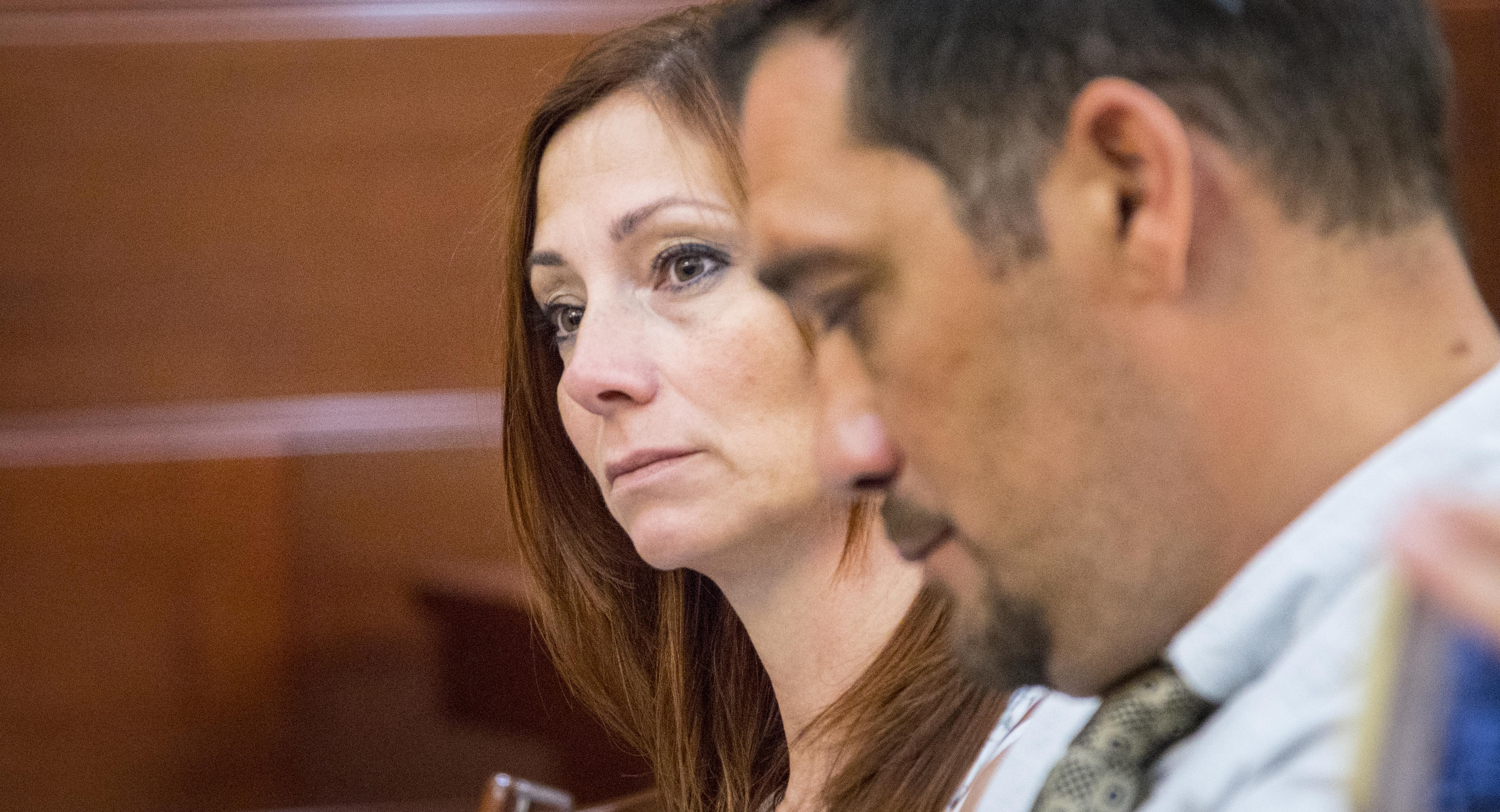 Lecserélték a Renner Erika kártérítési perét tárgyaló bírót