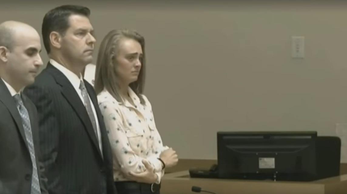 Tizenöt hónap börtönt kapott az a massachusettsi lány, aki rávette a 18 éves barátját, hogy ölje meg magát