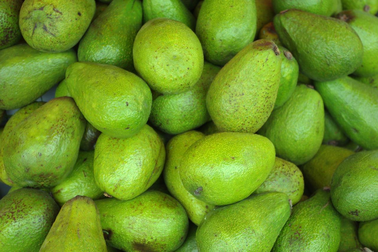 Gyümölcsbűnözés: 300 ezer dollárnyi avokádót loptak