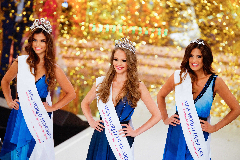 Koroknyai Virág nyerte Sarka Kata és Rogán Cecília szépségversenyét