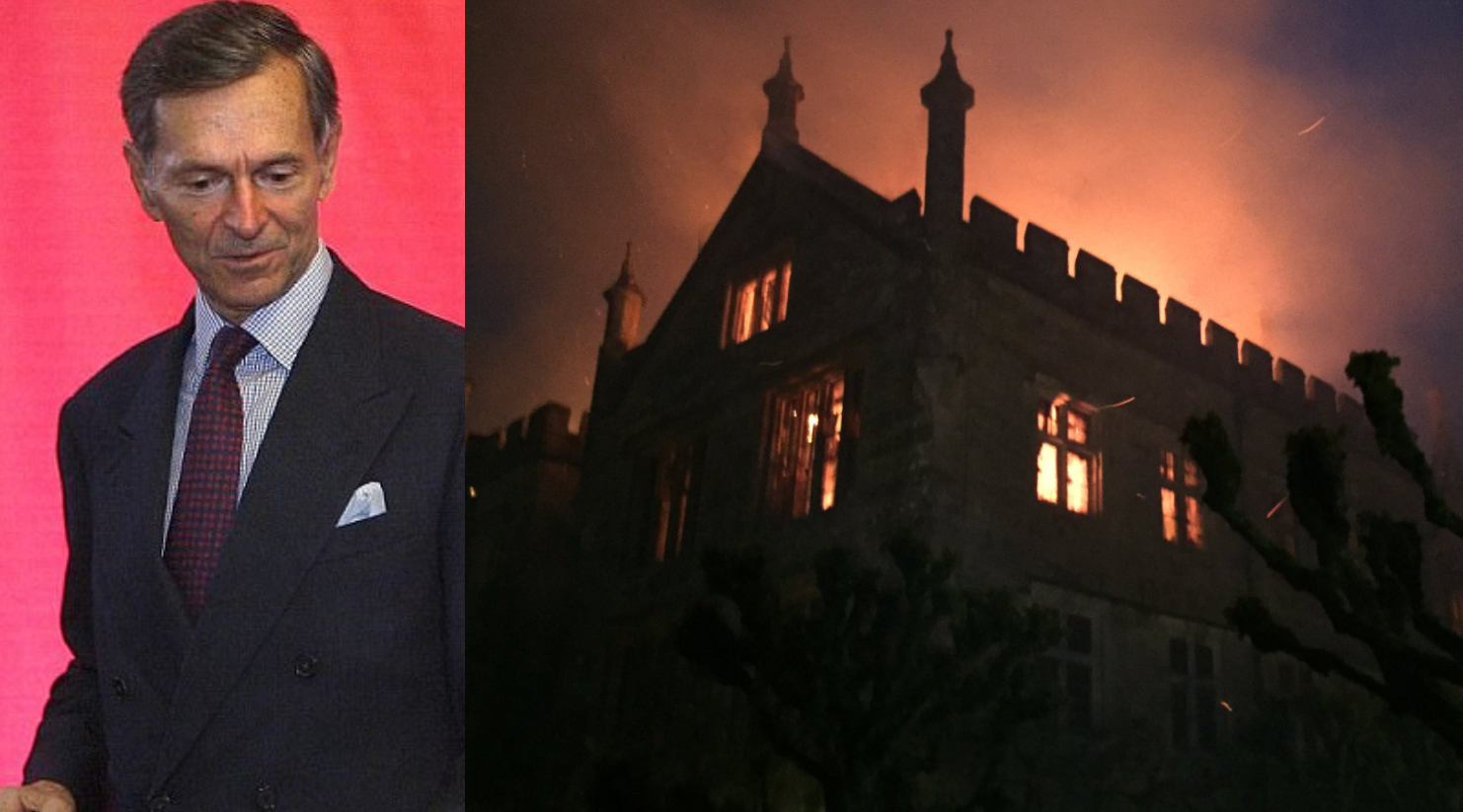 Angliai kastélya leégett, őrizetbe vették, aztán öngyilkos lett a legnagyobb osztrák bankárklán milliárdos tagja