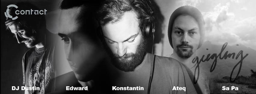 Komoly botrány tört ki, miután egy német producer azt állította, hogy a nők általában rosszabb dj-k, mint a férfiak