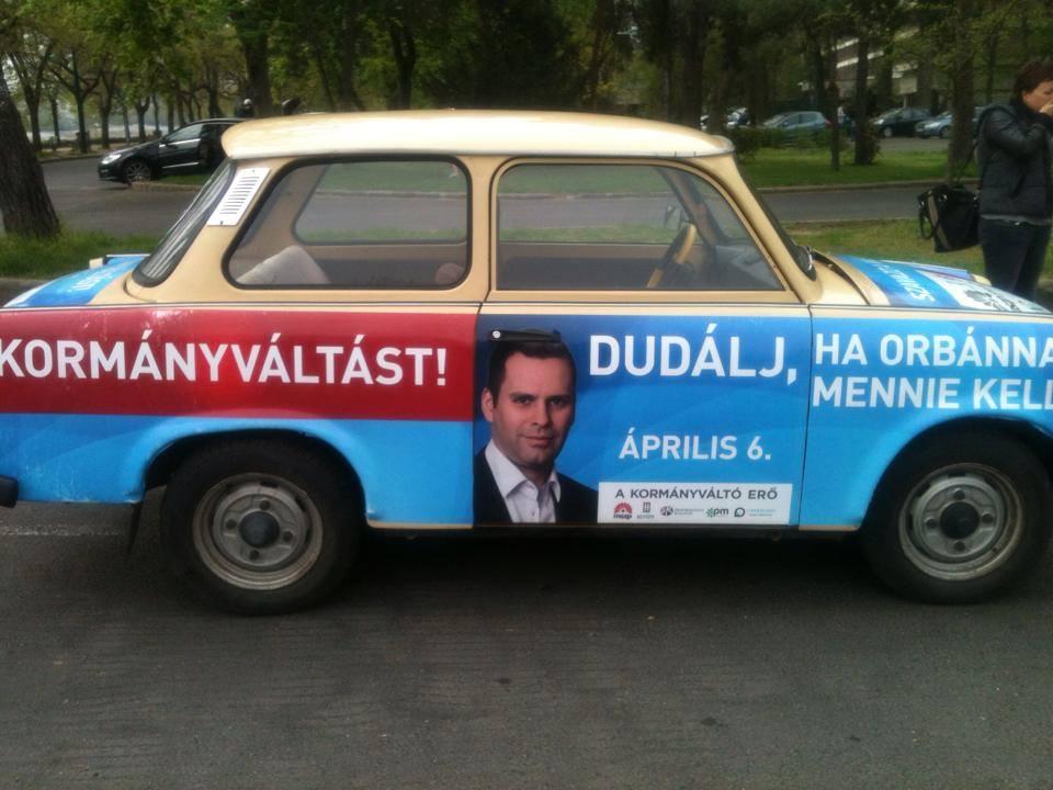 Molnár Csaba lett a DK kampányfőnöke