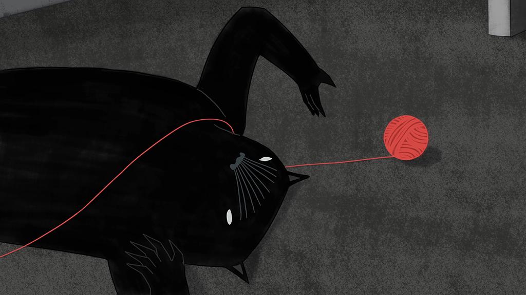 Wunder Judit kapta a Kecskeméti Animációs Filmfesztivál nagydíját