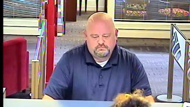 Bankot rabolt a volt rendőrfőnök