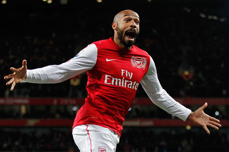 Thierry Henry a Monaco edzője lett