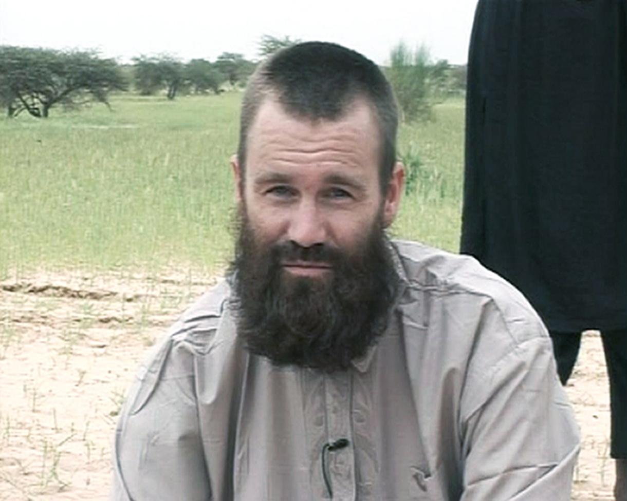 Hat év után szabadítottak ki egy svéd túszt az al-Káida fogságából