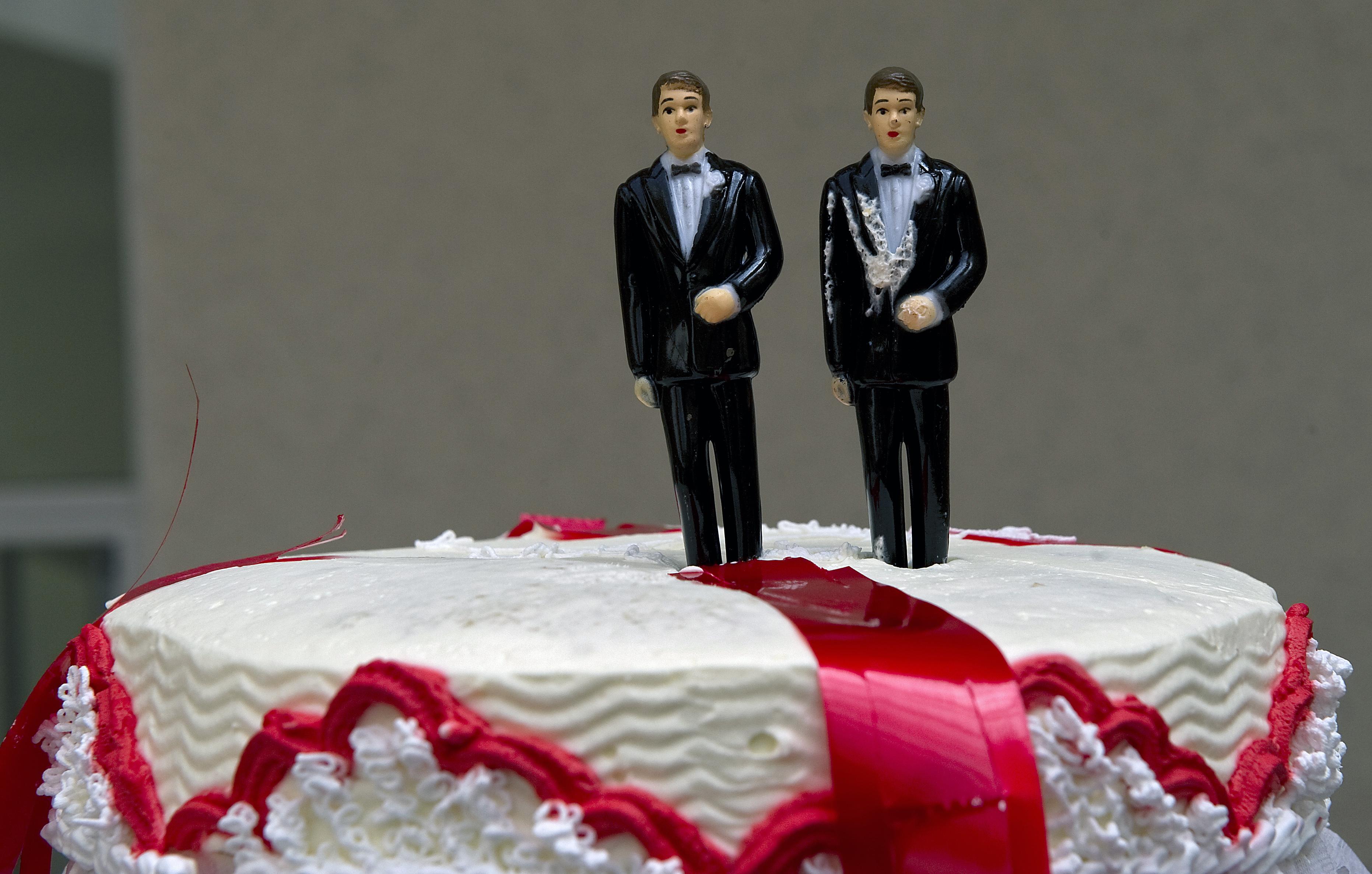 A legfelsőbb bíróság fogja eldönteni, hogy kell-e esküvői tortát sütniük a keresztény cukrászoknak a melegházasságokra